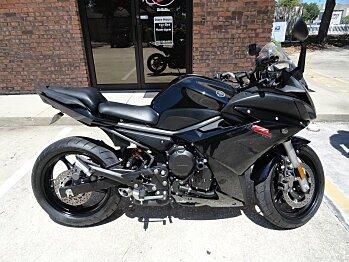 2011 Yamaha FZ6R for sale 200387147
