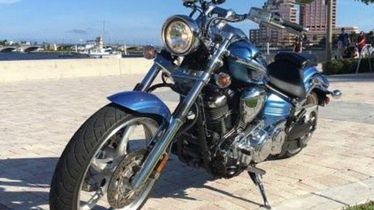 2011 Yamaha Raider for sale 200488809