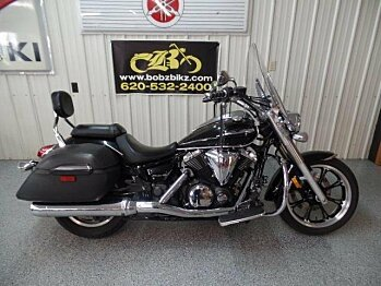 2011 Yamaha V Star 950 for sale 200462742