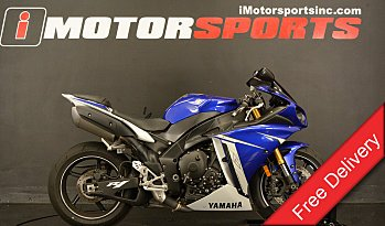 2011 Yamaha YZF-R1 for sale 200471183