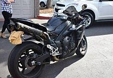 2011 Yamaha YZF-R1 for sale 200523226