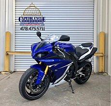 2011 Yamaha YZF-R1 for sale 200563217