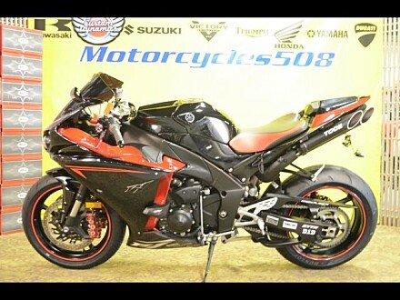 2011 Yamaha YZF-R1 for sale 200574733