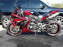 2011 Yamaha YZF-R1 for sale 200635133