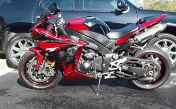 2011 Yamaha YZF-R1 for sale 200635133
