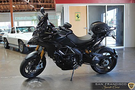 2011 ducati Multistrada 1200 for sale 200493029