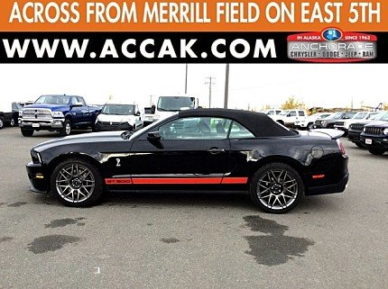 2011 Ford Mustang Classics For Sale Classics On Autotrader