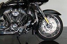 2011 harley-davidson CVO for sale 200606816