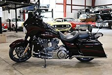 2011 harley-davidson CVO for sale 200615856