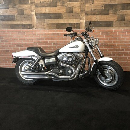 2011 harley-davidson Dyna for sale 200600917