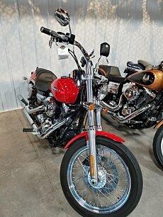 2011 harley-davidson Dyna for sale 200609363
