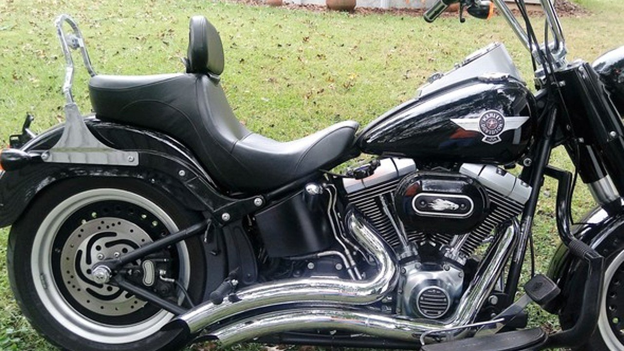 2011 harley-davidson Softail for sale 200500787