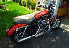 2011 harley-davidson Sportster for sale 200541576