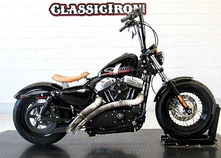 2011 harley-davidson Sportster for sale 200634948