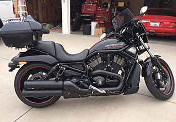 2011 harley-davidson V-Rod for sale 200507388