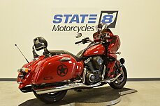 2011 kawasaki Vulcan 1700 for sale 200629309