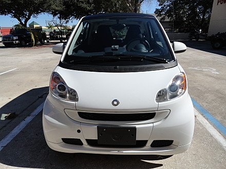 2011 smart fortwo Coupe for sale 100741195