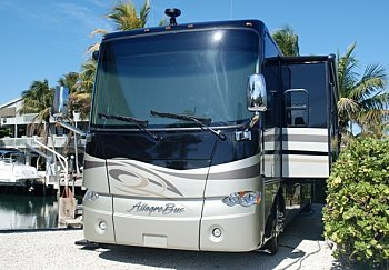 2011 tiffin Allegro Bus for sale 300152413
