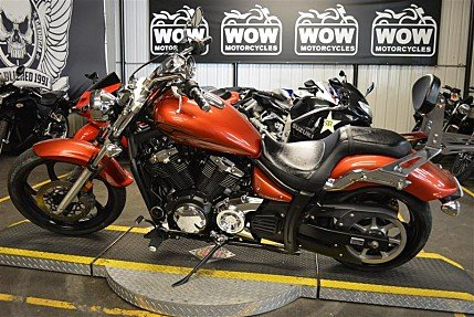 2011 Yamaha Stryker Motorcycles for Sale - Motorcycles on Autotrader