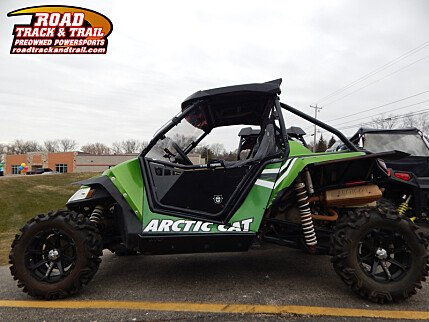 Arctic Cat Side-by-Sides For Sale - Motorcycles On Autotrader