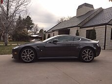 2012 Aston Martin V8 Vantage S Coupe for sale 100771950