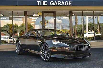 2012 Aston Martin Virage Coupe for sale 100882814