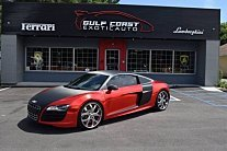2012 Audi R8 5.2 Coupe for sale 100773961