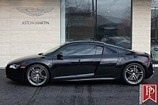 2012 Audi R8 5.2 Coupe for sale 100849690