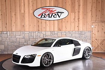 2012 Audi R8 5.2 Coupe for sale 100944013