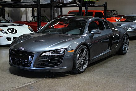 2012 Audi R8 4.2 Coupe for sale 100907218