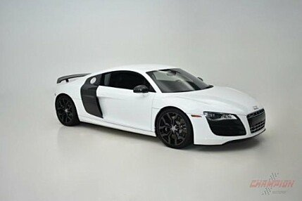 2012 Audi R8 5.2 Coupe for sale 100914065