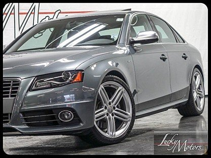 2012 Audi S4 Premium Plus for sale 100734367
