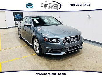 2012 Audi S4 Premium Plus for sale 101023932