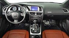 2012 Audi S5 3.0T Premium Plus Cabriolet for sale 100859849