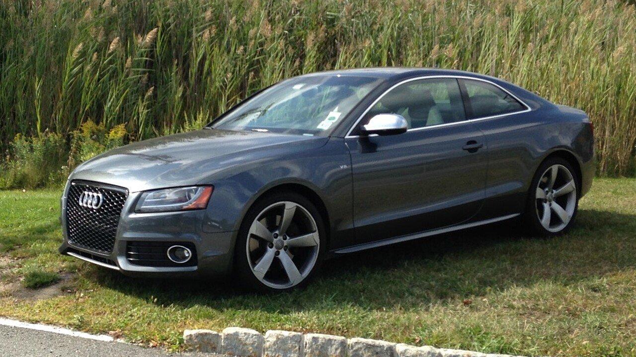 Audi S Prestige Coupe For Sale Near Starta New Jersey - S5 audi for sale