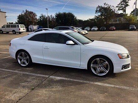2012 Audi S5 4.2 Prestige Coupe for sale 100931236