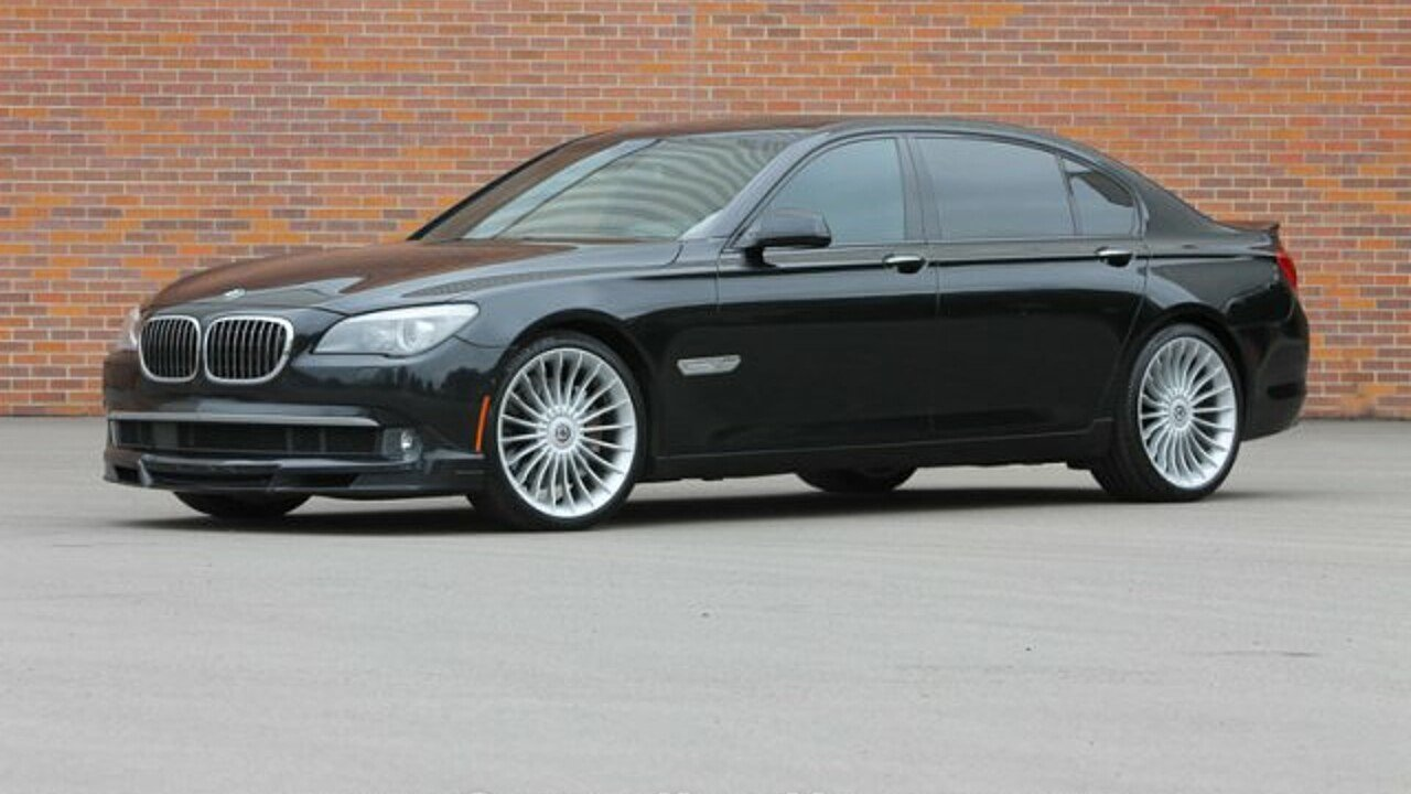BMW Alpina B LWB For Sale Near Grand Rapids Michigan - Alpina sale