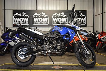 2012 BMW F800GS for sale 200505614