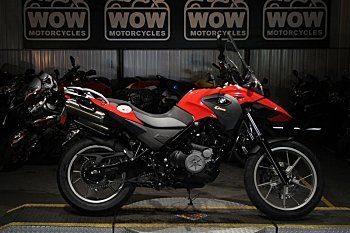 2012 BMW G650GS for sale 200580134