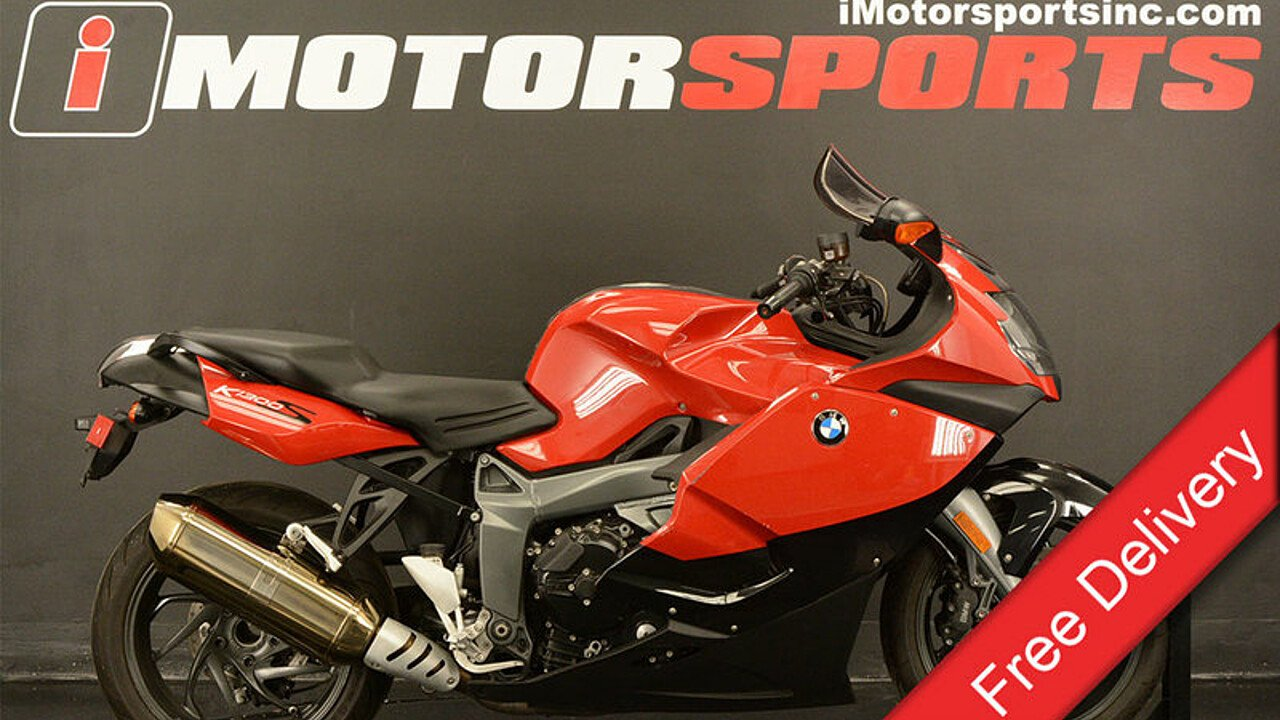 2012 BMW K1300S ABS for sale 200559217