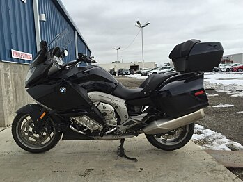 2012 BMW K1600GTL for sale 200394960