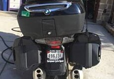2012 BMW K1600GTL for sale 200423758