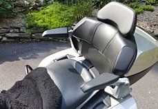 2012 BMW K1600GTL for sale 200553530