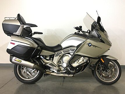 2012 BMW K1600GTL for sale 200567047