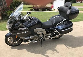 2012 BMW K1600GTL for sale 200639203