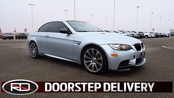 2012 BMW M3 Convertible for sale 100942948