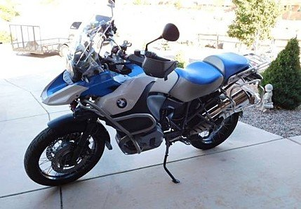 2012 BMW R1200GS Adventure ABS for sale 200507099