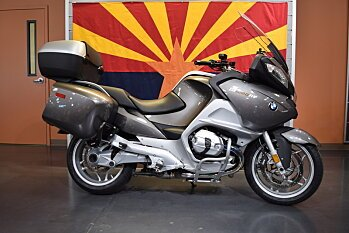 2012 BMW R1200RT for sale 200503751