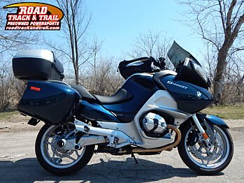 2012 BMW R1200RT for sale 200570566