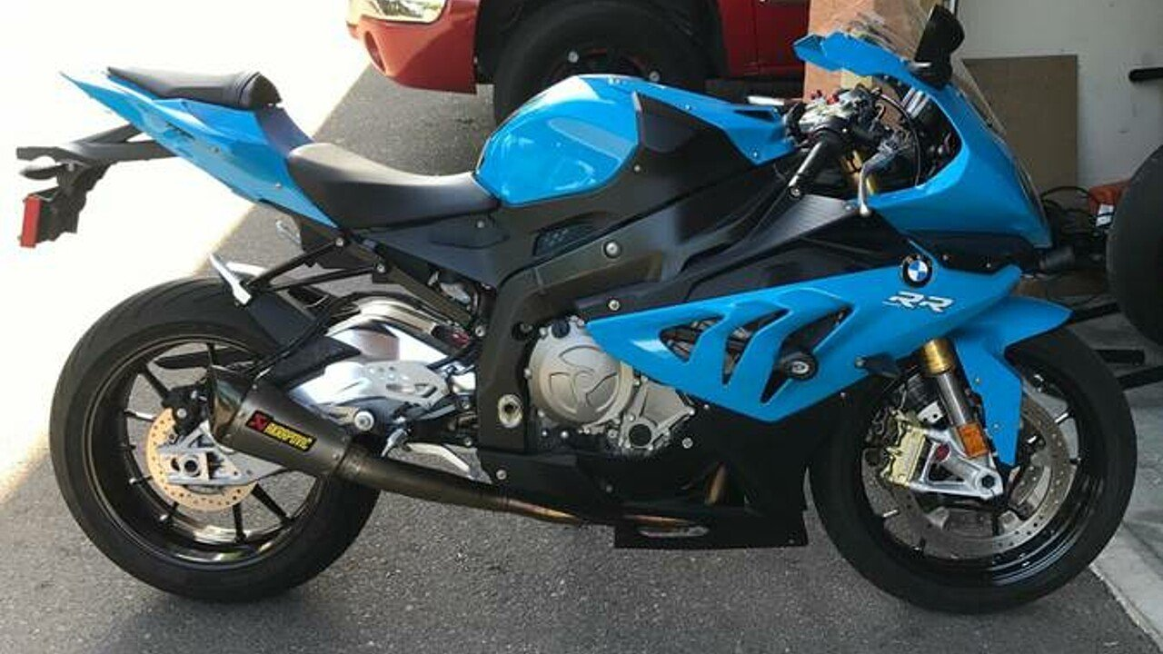 2012 BMW S1000RR ABS for sale 200522516
